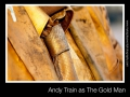 The Gold Man - 115