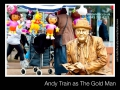 The Gold Man - 117