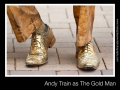 The Gold Man - 119