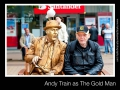 The Gold Man - 122