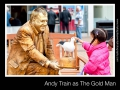 The Gold Man - 123