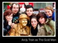 The Gold Man - 126
