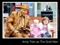 The Gold Man - 128