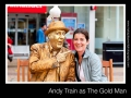 The Gold Man - 129