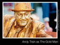 The Gold Man - 134