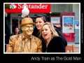 The Gold Man - 136